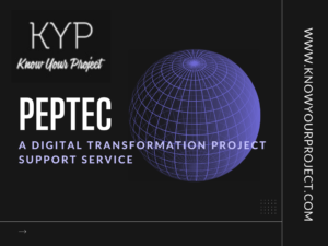 PEPTEC Support, solutions for digital transformation