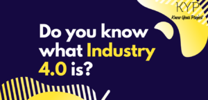 Do you know what Industry 4.0 is?